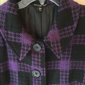 Briggs New York Jackets & Coats - BRIGGS NEW YORK JACKET 12P Tailored Look EUC